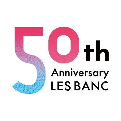 lesbanc 50th anniversary